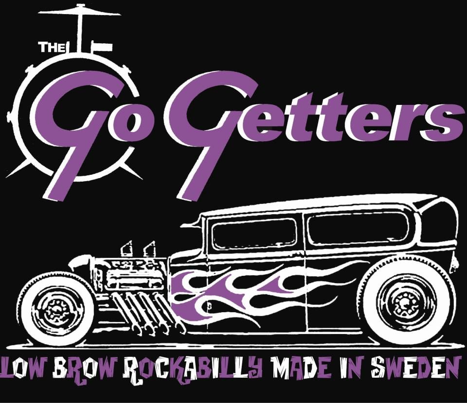 how to become a go getter